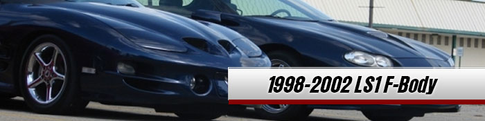 1998 - 2002 F-Body