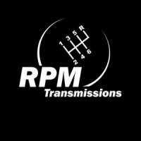 RPM Transmission