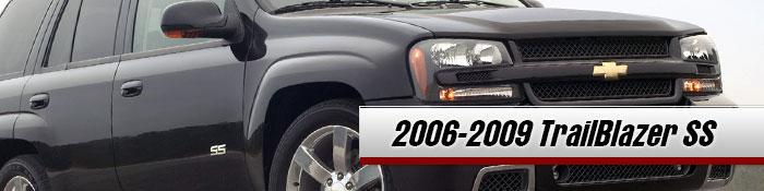 2006 - 2009 TB SS