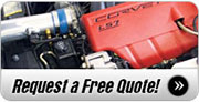 Request a Parts or Service Quote