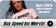 Speed Inc Gear