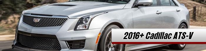 2016+ Cadillac ATS-V