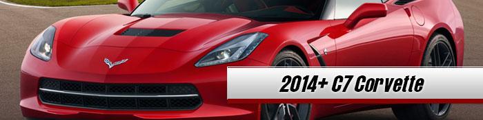 2014+ C7 Corvette