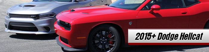 2015+ Dodge Hellcat