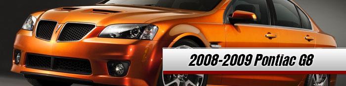 2008 - 2009 G8