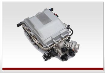 LSA Supercharger