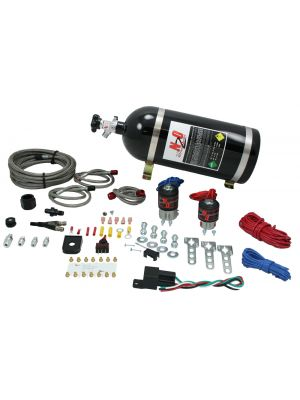 Nitrous Outlet GM EFI Single Nozzle Systems