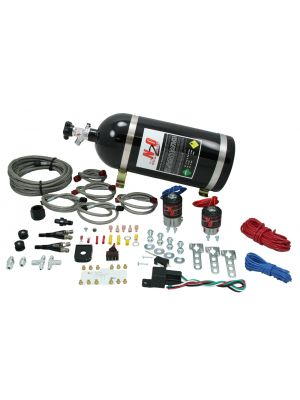 NItrous Outlet GM EFI Dual Nozzle Systems