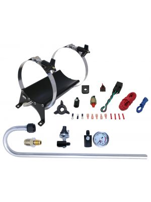 Nitrous Outlet Stage 1 Accessory Packs