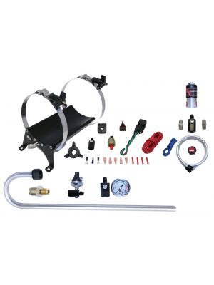Nitrous Outlet Stage 2 Accessory Packs