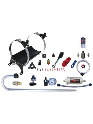 Nitrous Outlet Stage 3 Accessory Packs