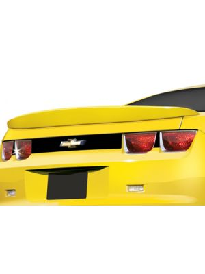 SLP Spoiler, 2010+ Camaro Coupe Composite High Lip Rear