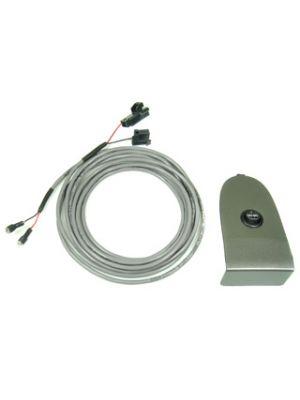Bi-Mode Exhaust Valve Bypass Switch w/Panel 06-07 Z06