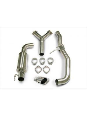 Corsa 2004 GTO Sport Stainless Cat-Back System