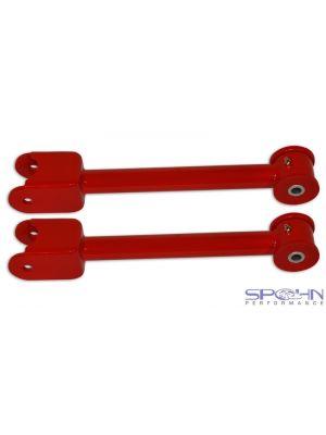 Spohn Rear Trailing Arms w/Polyurethane Bushings