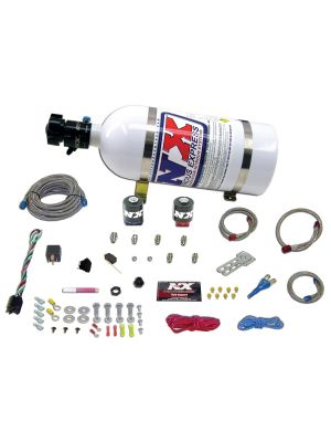 NItrous Express GM EFI Race Systems