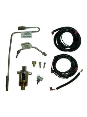 SLP Brake-Control Package, 2010+ V8 Camaro