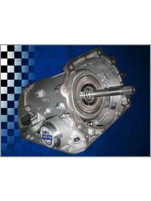 FLT 4L65E / 4L70E Maximum Performance – Level 7