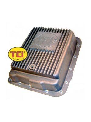 TCI Aluminum Deep Pan