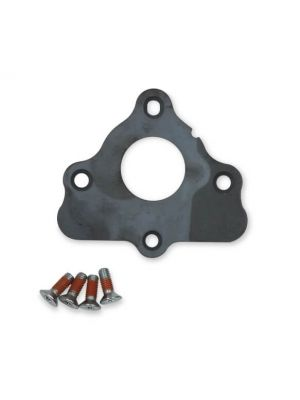 Mr Gasket CAMSHAFT RETAINER & THRUST PLATE - GM LS SERIES 1997-15