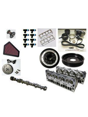 Lingenfelter LSA CTSV 700HP Package