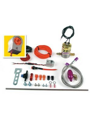 ZEX -4AN LED Nitrous Purge Kit
