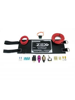ZEX™ Adjustable Nitrous Bottle Heater