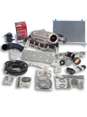 Magnuson TBSS TVS 1900 Magnacharger System