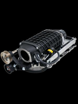 Magnuson 2010+ Camaro SS TVS 2300 Magnacharger Systems