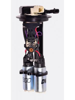 Squash Performance 1999-2002 F-Body Dual Pump Fuel System