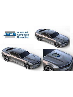 ACS LS9 2010+ Camaro Hood