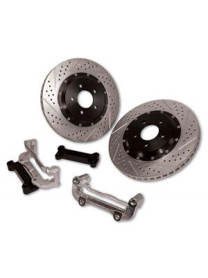 Baer EradiSpeed+2 Front Rotors