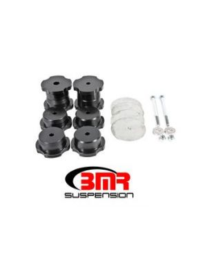 BMR 2016 Camaro Rear Cradle Bushing, Delrin