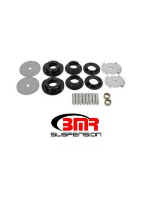 BMR 2016 Camaro Bushing Kit, Rear Cradle, Lockout