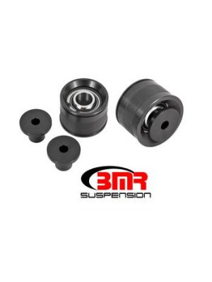 BMR Spherical Bearing, Radius Rod, Front