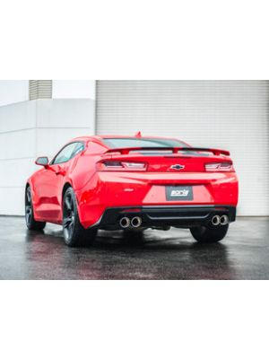 Borla ATAK 2016-2019 Axle-Back Exhaust Camaro SS W/ Dual Tips
