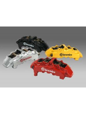 Brembo Monoblock Caliper Upgrade for 2010 Camaro SS