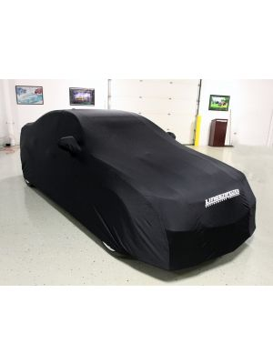 Lingenfelter  CTS-V Cover King Satin Stretch Car Cover