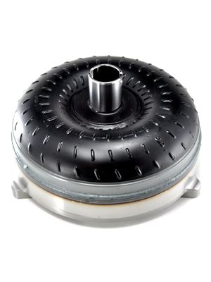 Torque Converters - Automatic Transmission Components