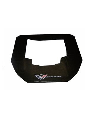 Ssnake-Oyl  Corvette Front End Cover