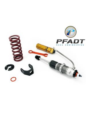 Pfadt FeatherLight Generation Coilovers- Double Adjustable