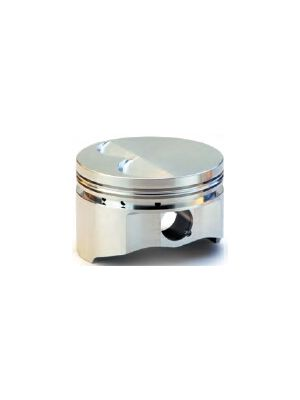 Diamond LS High Compression Domed Piston Sets