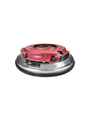 RAM Street Dual Disc Clutch Kit