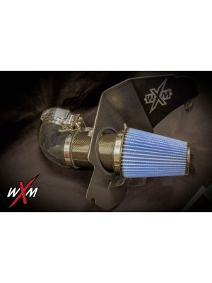 Weapon X Motorsports Super Flow Air Intake System (WXM V3 Carbon Intake) 2016+ Cadillac CTS-V