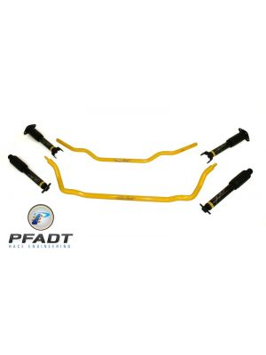 Pfadt Johnny O'Connell Signature Suspension – Stage 1