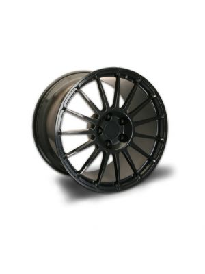 Katech 6 Z06/ZR1/GS ClubSport 1-Piece Forged Wheels