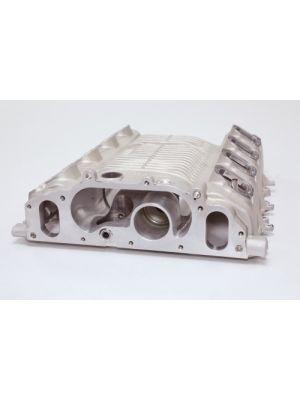 Katech CNC porting services for LT4 superchargers/snouts