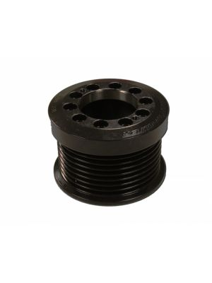 Lingenfelter LSA Supercharger Pulley (bolts to LPE hub)