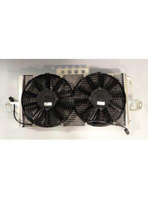 Lingenfelter ZL1 High Capacity Heat Exchanger