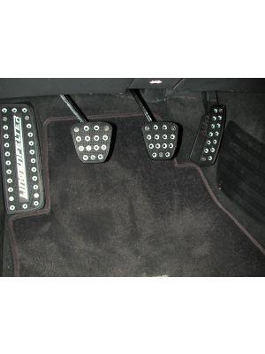 Lingenfelter Corvette Billet Pedals
